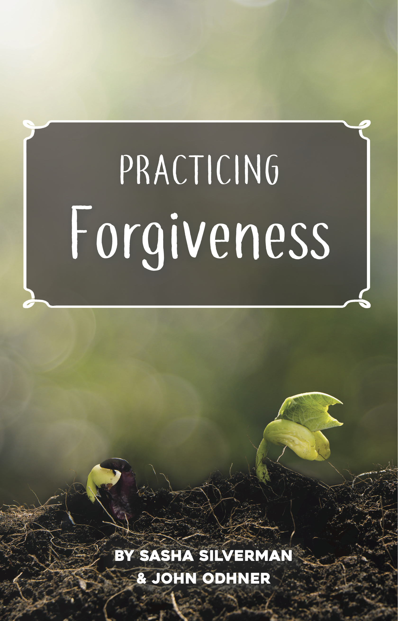 Practicing Forgiveness book cover
