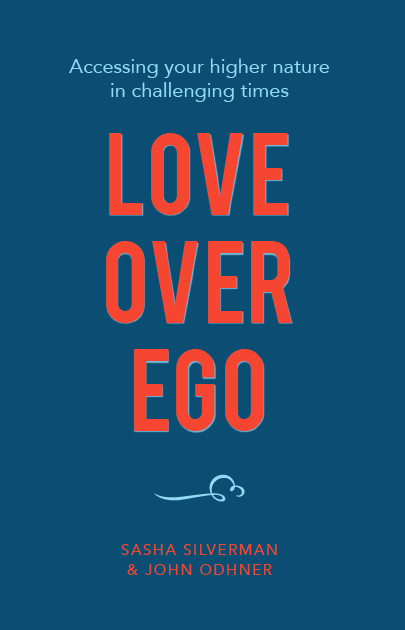 Love Over Ego